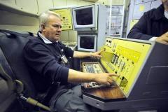 Первомайск – Музей Ракетных войск zelená vlna radiostanice čsla