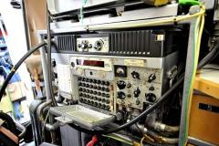 radiostanice R2MP Kavka ČSLA OK1PM Zelaná vlna UAZ452  R134  Беркут