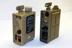 RF11 Radiostanice ČSLA OK1PM Zelená vlna vojenská