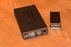 Radiostanice ERIK TI-711 Zelená vlna SNB  OK1PM