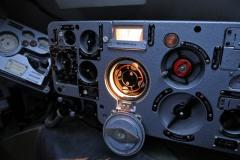 Špindlerova bouda BRDM-2 radiostanice R123 OK1PM Krkonoše